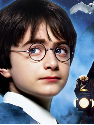 Harry Potter | 2048
